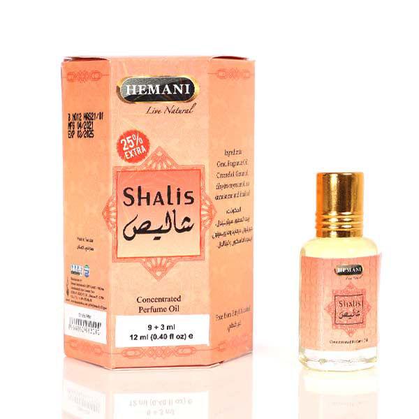 Attar Shalis [0%]