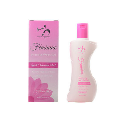 Picture of Feminine Intimate Wash Gel