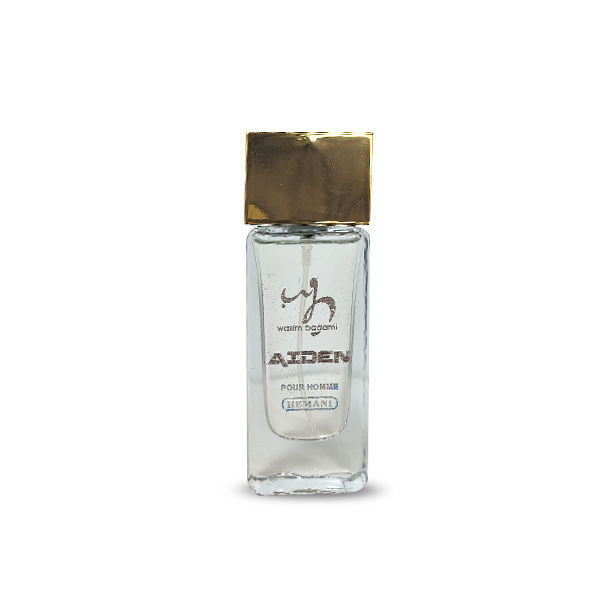 Wb by Hemani Aiden Perfume for Him