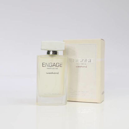 Hemani Engage Weekend Perfume 100ml