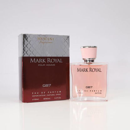 Picture of Hemani Mark Royal Perfume 100ml
