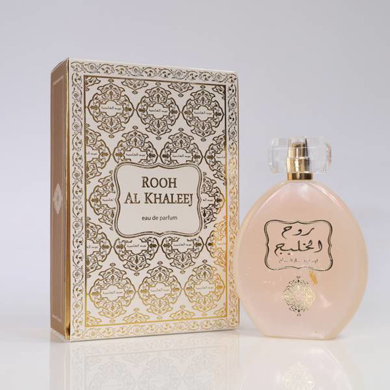 Picture of Hemani Rooh Al Khaleej Perfume 100ml