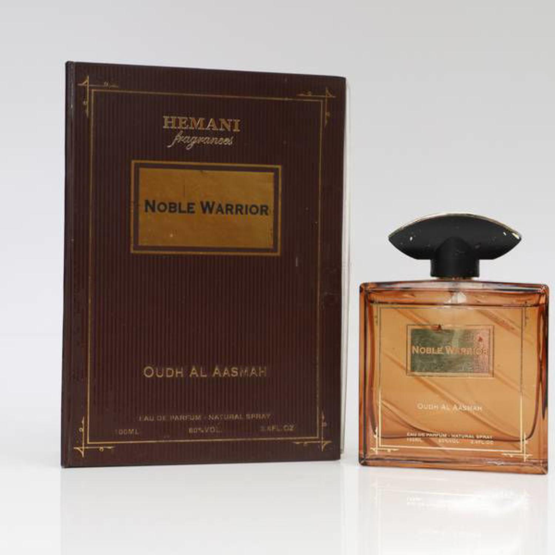 Picture of Hemani Noble Warrior Perfume 100ml