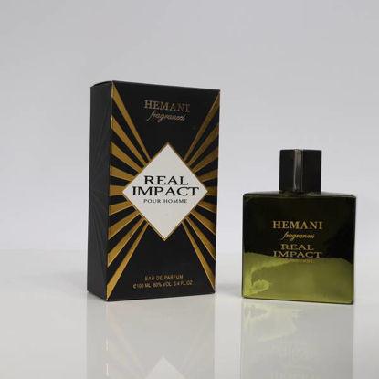 Picture of Hemani Real Impact Perfume 100ml