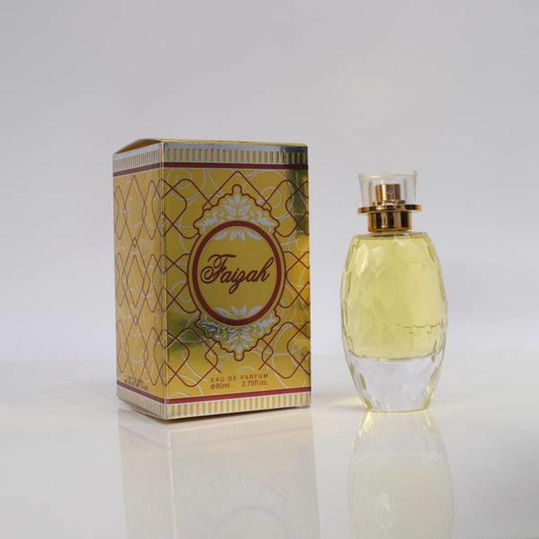 Picture of Hemani Faizah Perfume 80ml