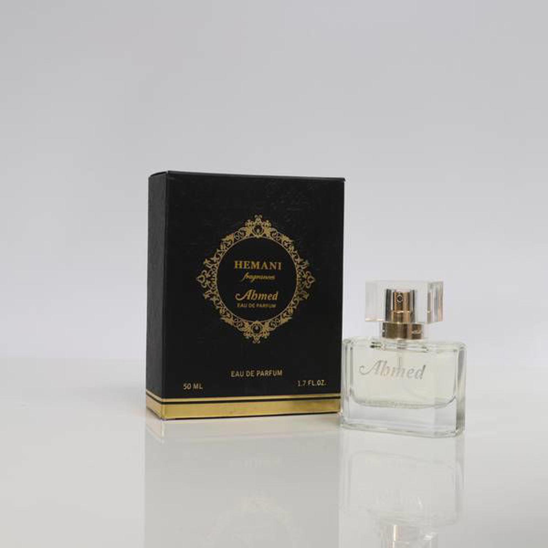 Picture of Hemani Ahmed Perfume 50ml