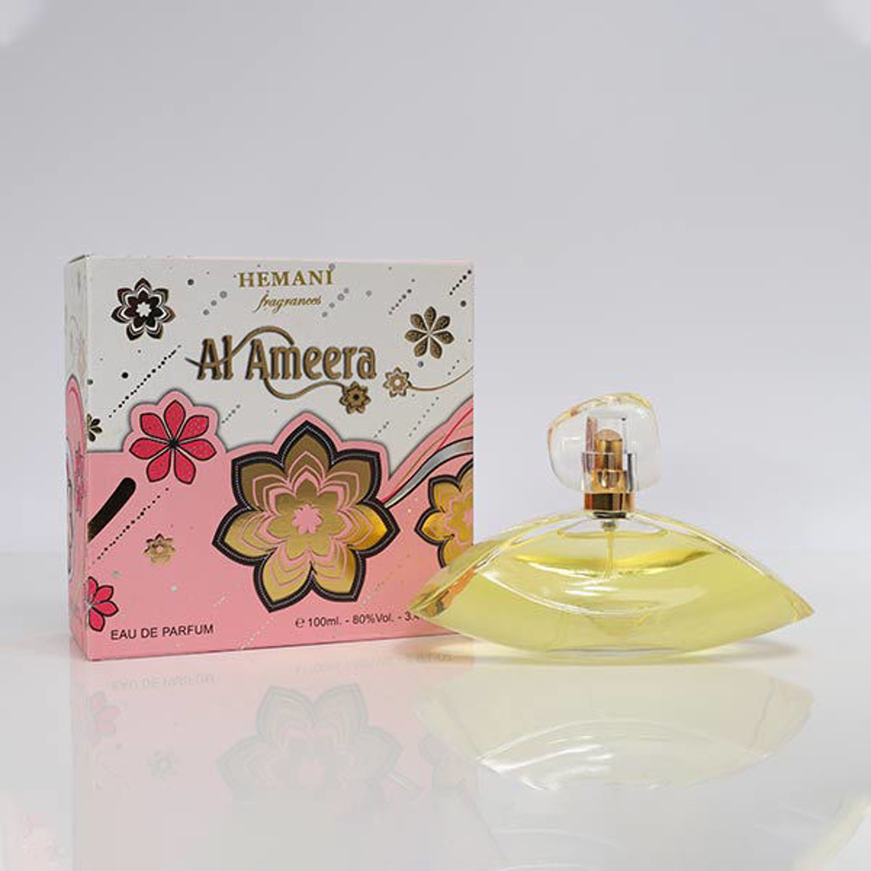 Picture of Hemani Al Ameera Perfume 100ml