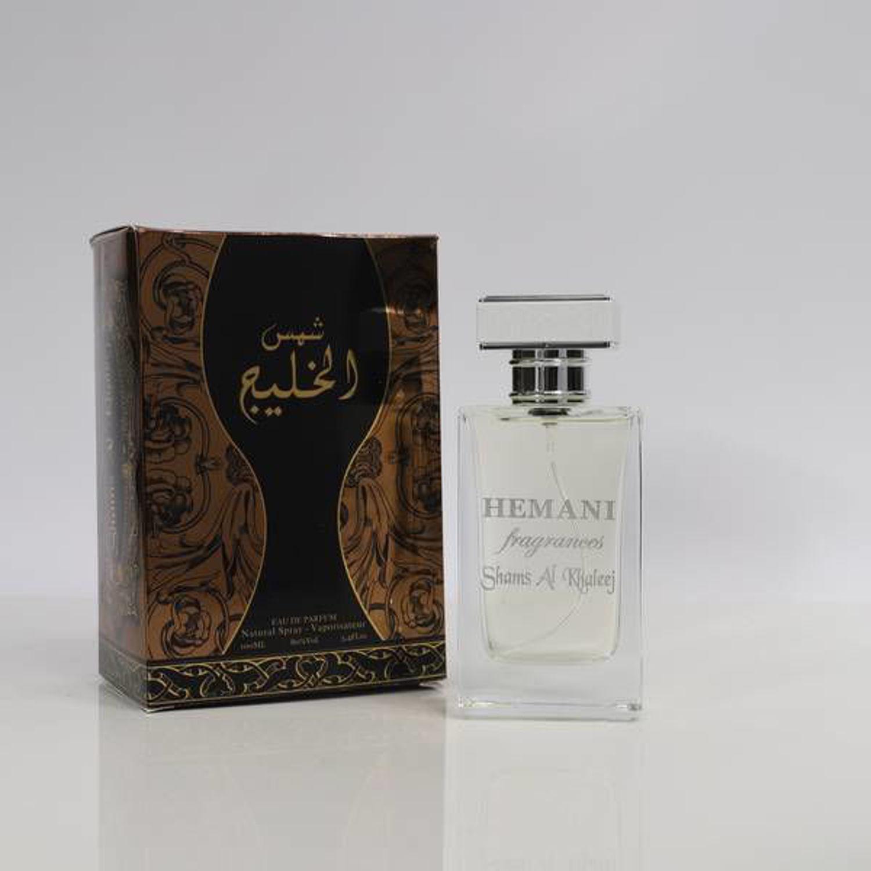 Picture of Hemani shams al khaleej perfume 100ml