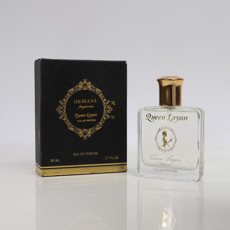 Picture of Hemani Queen Layan Perfume 50ml