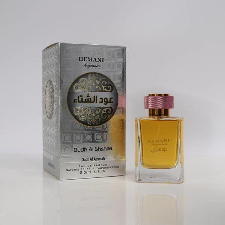 Picture of Hemani Oudh Al Shshita Perfume 100ml