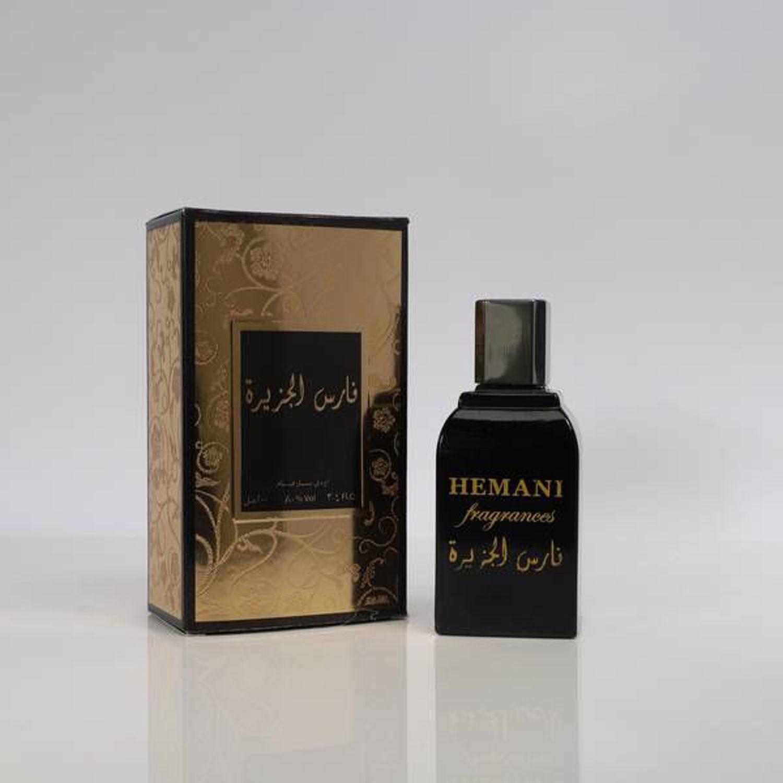 Picture of Hemani fares al jazeera perfume 100ml