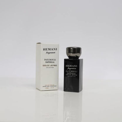 Picture of Hemani Patchouli Imperial Dolce Jefrio Perfume 50ml
