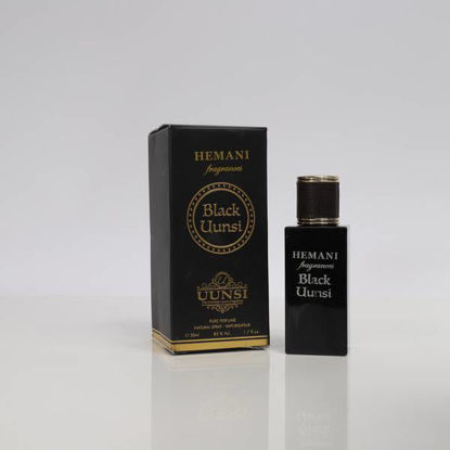 Picture of Hemani Black Uunsi Perfume 50ml