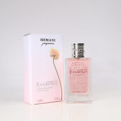 Picture of Hemani Evidence Perfume 80ml