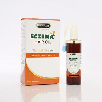 Hemani Eczema Hair Oil