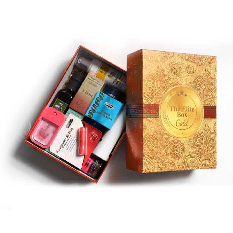 WB by Hemani Premium Gift Set - The GOLD Elite Box