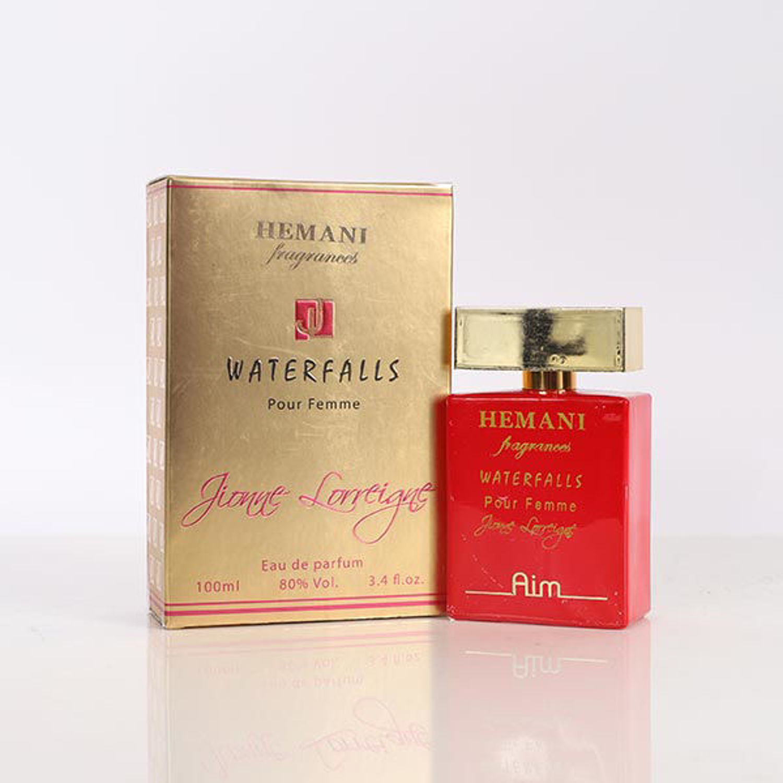 Picture of Hemani Waterfall Perfume 100ml