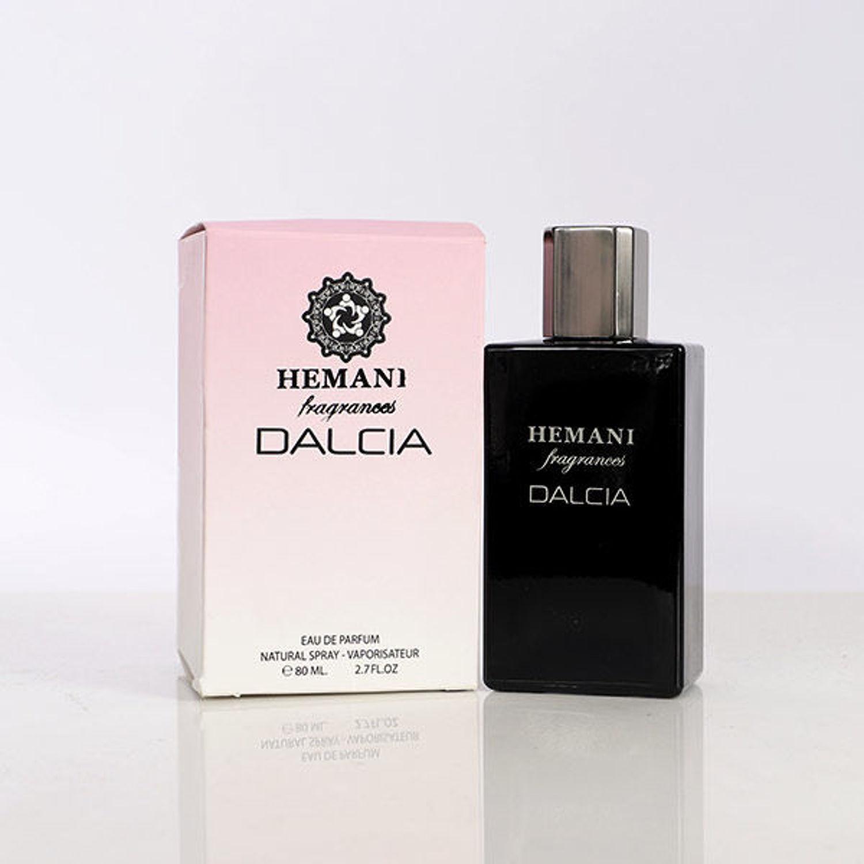 Picture of Hemani Dalcia Perfume 80ml
