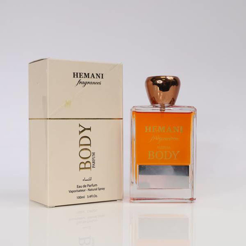 Picture of Hemani Body Perfume 100ml