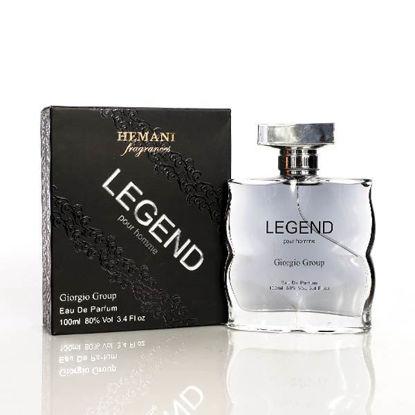 Picture of Hemani Legend Perfume 100ml