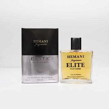 Picture of Hemani Bavari Elite Perfume 100ml