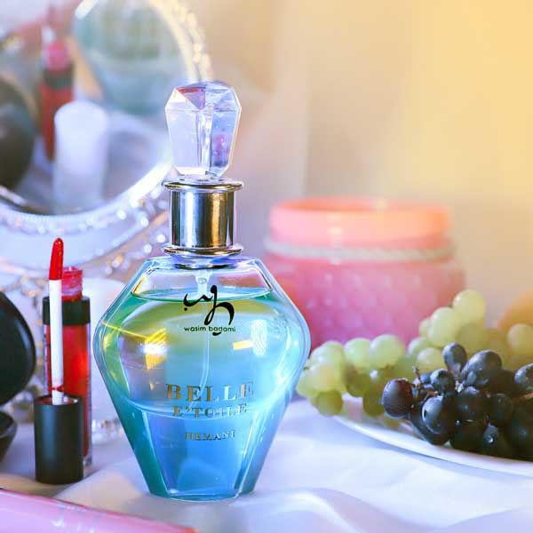 WB by Hemani Belle E Toile perfume