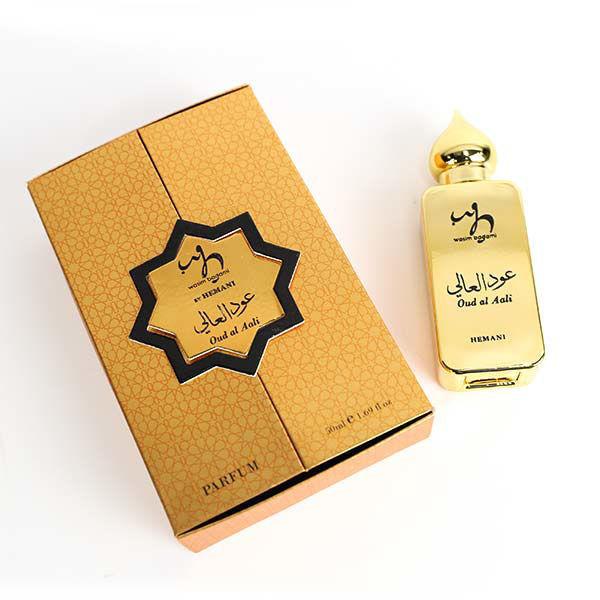 Oud Al Aali - Oriental Perfume For Him & Her