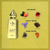 Oud Al Aali - Oriental Perfume For Him & Her Notes