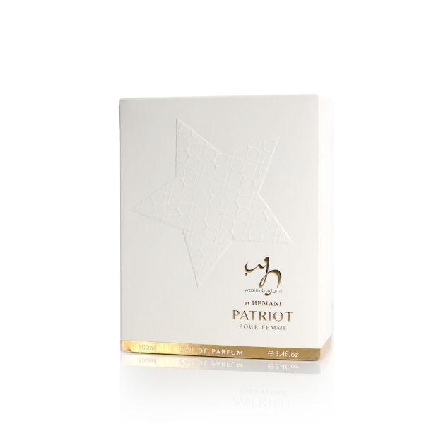 Wb by Hemani Patriot Perfume White