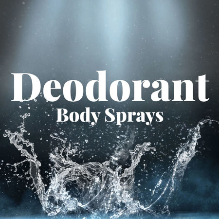 Picture for category Deodorant Body Sprays