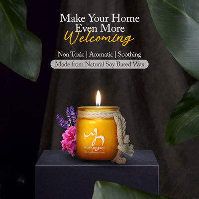 Picture for category HOME FRAGRANCES