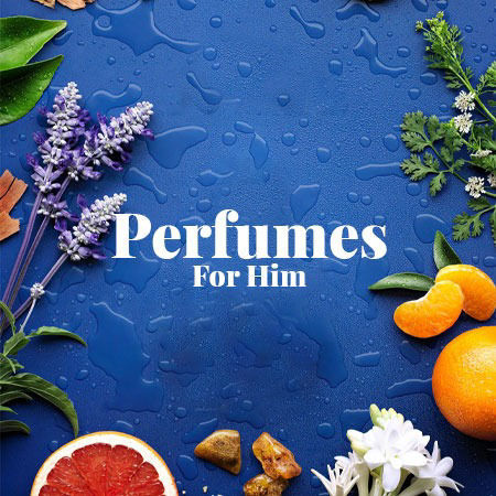 Picture for category Men's Perfume