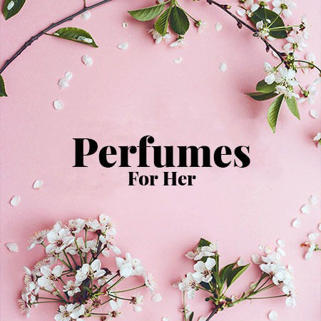 Picture for category Women's Perfume