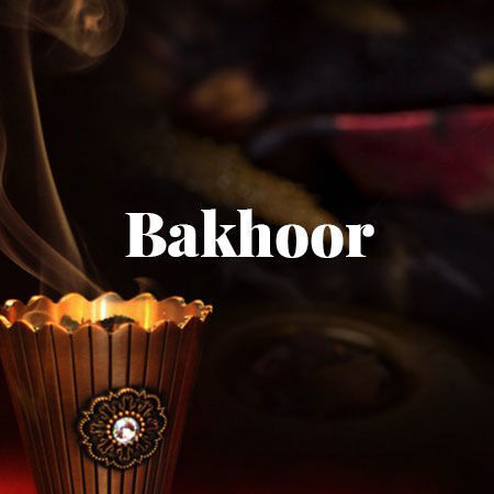 Picture for category Bakhoor