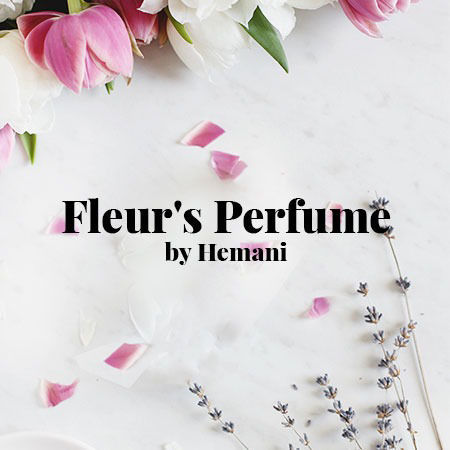 Picture for category FLEUR'S Perfumes