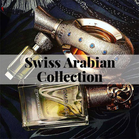 Picture for category Swiss Arabian Perfumes