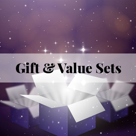 Picture for category Gift & Value Sets