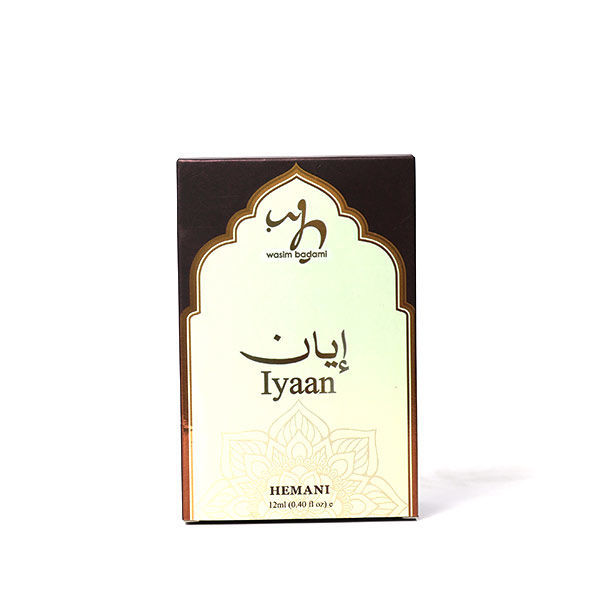 WB by Hemani | Attar Iyaan