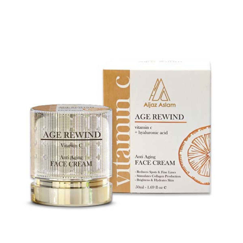 WB by Hemani   AA - Age Rewind Anti Aging Face Cream 50ml