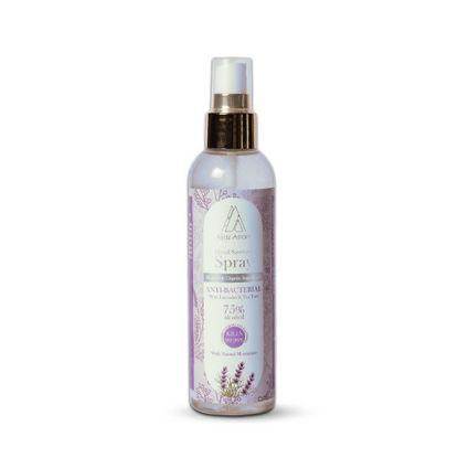 WB by Hemani   Hand Sanitizer Spray 100ml (Aijaz Aslam)