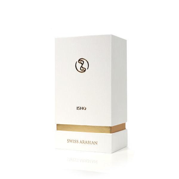 SA-Ishq Perfume 50ml