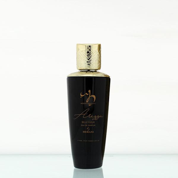 Belle Fleur - Arezza Perfume   Fragrances   WB by Hemani