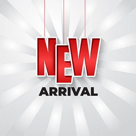 Picture for category New Arrivals